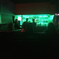 Photo taken at Blue Sky Disco Bar by Özer K. on 5/11/2017