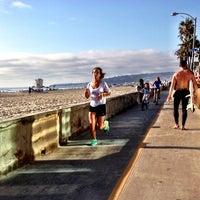 Foto diambil di Mission Beach Park oleh JD L. pada 7/24/2013