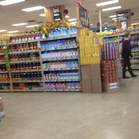 Photo taken at Trader Joe's by JD L. on 1/30/2013