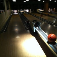 Photo taken at Bloomsbury Bowling Lanes by Heather M. on 1/18/2013