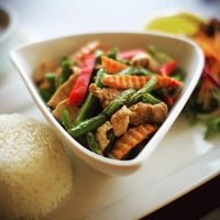 Photo taken at Imperial Thai Cuisine by ImperialThaiCuisine on 2/17/2016