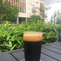 Photo taken at Library Square Public House by Mark C. on 6/1/2017