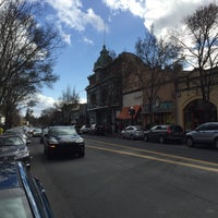 Photo taken at City of St. Helena by George O. on 12/24/2015