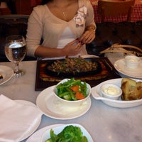 Photo taken at The Butcher Shop & Grill by Gigiloria on 9/30/2013