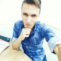 Photo taken at Avea MB İletişim by Mehmet Barış Ç. on 8/27/2016