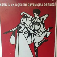 Photo taken at Darıca Karslılar Derneği by TC P. on 7/17/2016