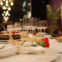 Foto tomada en Restaurante El Valle por Córdoba el 3/16/2014