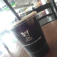 Photo taken at Bo's Coffee by Yule Christian on 9/8/2016