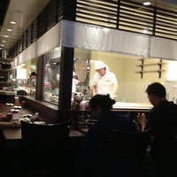 Photo taken at Marugame Monzo by Anne A. on 5/9/2013