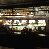 Photo taken at 1886 Bar at The Raymond by Anne A. on 6/1/2013