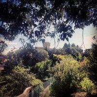 Photo taken at Carcere di Volterra by Roberto 祐作 F. on 9/14/2013