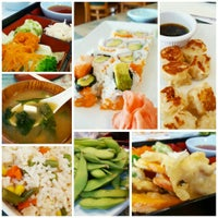Снимок сделан в Hana Japanese Restaurant пользователем Lisa L. 7/3/2016