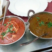 Photo taken at Curry House by Martin K. on 5/13/2013