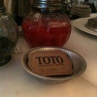 1/31/2013 tarihinde Guia V.ziyaretçi tarafından Toto Restaurante & Wine Bar'de çekilen fotoğraf