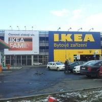 Photo taken at IKEA by David J. on 1/12/2013