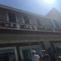 Photo taken at Uncle Bill's Pancake House by David P. on 8/10/2017