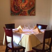Photo taken at Nirvana Indian Restaurant by Ernesto W. on 1/17/2016