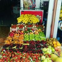 Photo taken at Baba Market by Gökhan D. on 5/12/2016