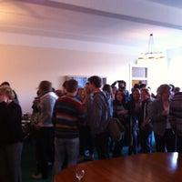 Photo taken at Seomra na Gaeilge by Peadar d. on 10/2/2012