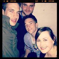 5/11/2013にPeadar d.がClub Chonradh na Gaeilgeで撮った写真