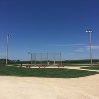 Photo taken at Field of Dreams by Brian S. on 7/14/2016