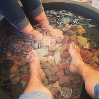 Ashiyu Foot Spa
