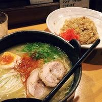11/5/2017にKeisuke A.が麺処そばじんで撮った写真