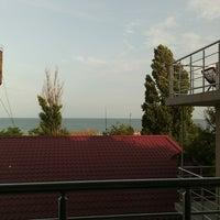 Photo taken at гостинный двор черноморский by CanNa B. on 6/29/2016