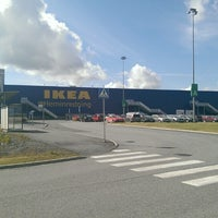 Photo taken at IKEA by Paulina D. on 8/15/2014