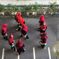 Photo taken at Parcel 8, Kolej Universiti Islam Antarabangsa Selangor by Izztiaslh_ on 1/25/2016