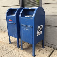 Photo taken at US Post Office - Kalorama by Thoranin T. on 9/17/2017