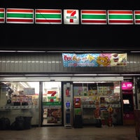 Photo taken at 7-Eleven by Thoranin T. on 3/27/2015