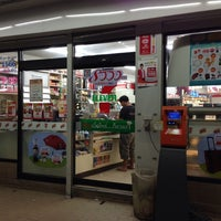 Photo taken at 7-Eleven by Thoranin T. on 10/20/2014