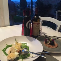 Foto scattata a Hostaria Dietro Le Quinte da Jonas V. il 6/15/2016