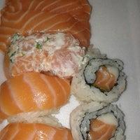 Photo taken at Oriental Sushi by Ricardo D. on 11/2/2014