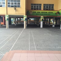Photo taken at SMK Seri Bintang Utara by airynn i. on 11/27/2015