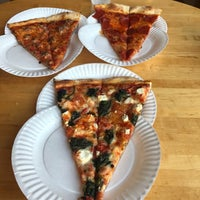 Photo taken at New York Pizzeria by Danielle C. on 7/5/2017