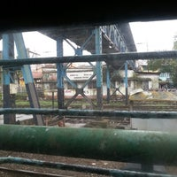 Photo taken at Igatpuri Railway Station by Mahesh B. on 8/23/2013