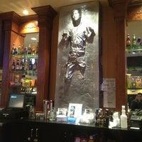 Photo taken at Movie Tavern by Alonso B. on 1/1/2013