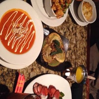 Photo taken at Bonefish Grill by Anna W. on 8/16/2014