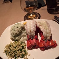 Photo taken at Bonefish Grill by Anna W. on 2/1/2015