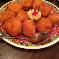 Photo taken at Harvest Moon Restaurant by Anna W. on 6/30/2014