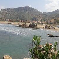 Photo taken at meydan köyü Sahil by 👑Mehmet👑 Y. on 7/20/2017