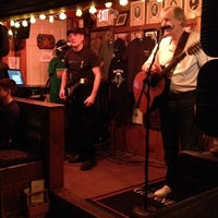 Photo taken at The Shannon Door Irish Pub & Restaurant by Norah L. on 2/17/2014