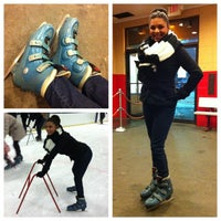 Photo taken at Secacus Skatepark by Sasha S. on 12/30/2012