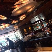 Photo taken at Hillstone Restaurant by Baltazar S. on 12/5/2014