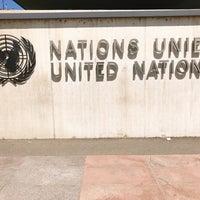 Foto scattata a Ufficio delle Nazioni Unite a Ginevra da Baltazar S. il 4/18/2018