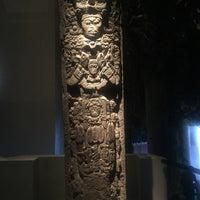Foto tomada en Museo de la Cultura Maya por Baltazar S. el 5/23/2017