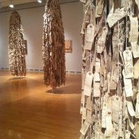 Photo taken at ASU Art Museum by Baltazar S. on 10/12/2013