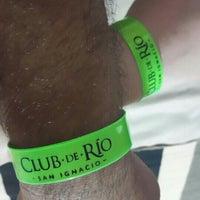 Foto tomada en Club De Rio por Diana R. el 12/20/2015